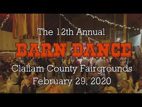 2020 Five Acre School Barn Dance