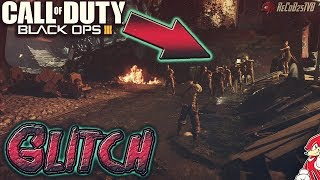 """Truco Glitch Black Ops 3 Zombies Revelations """"Pile Up"""" Zombie Confusion - By ReCoB"""