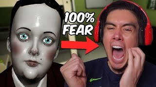 Meet My Best Friend David...He Has NO CHILL (Jumpscares For DAYS)