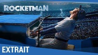 ROCKETMAN – Premier extrait [Actuellement au cinéma]