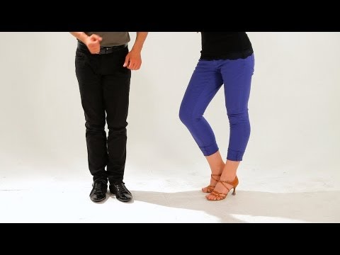 How To Use Your Feet In The Cha-Cha | Cha-Cha Dance