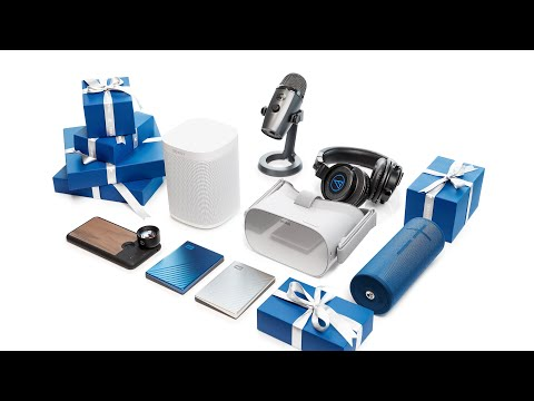 BEST TECH UNDER $100/$200 - Holiday Gift Guide 2018!