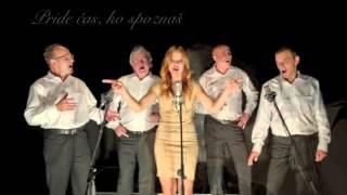Nina Pušlar feat. Stiški kvartet - Kdo še verjame