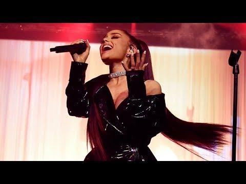 Ariana Grande Vocal Fails
