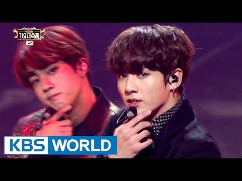 2016 KBS Song Festival | 2016 KBS 가요대축제 - Part 2 [ENG/中文字幕/2017.01.01]