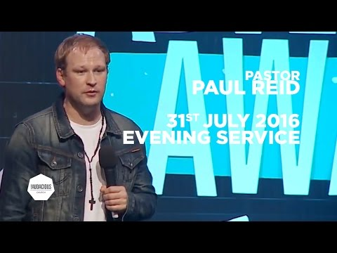Paul Reid - adventure awaits - Adventure awaits...again - 31st July 2016