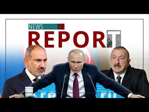Catholic — News Report — Armenians Diminished