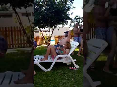 Fiesta sexual en Chaco