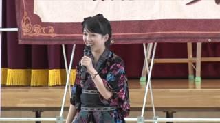 東北電力スクールコンサート(松尾中学校)