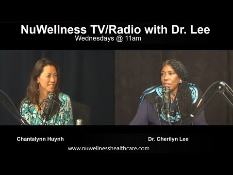 Are your beauty products killing you?- NuWellness TV with Dr. Cherilyn Lee and Chantalynn Huynh