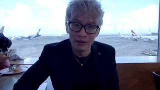 Vinh Giang - The sacrifices I've had to make