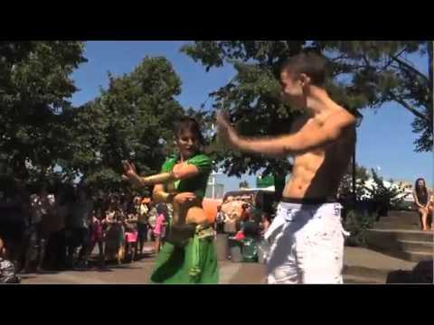 Halifax International Busker Festival, Premiere Entertainment Group
