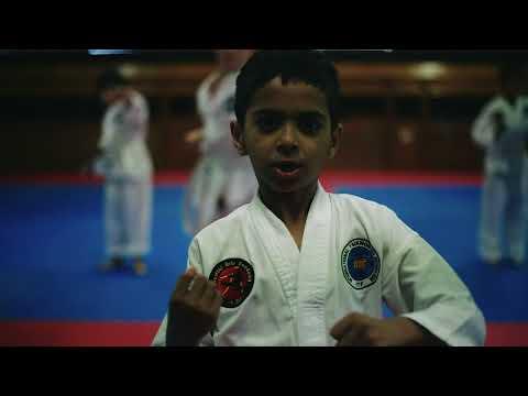 Ki Martial Arts Academy