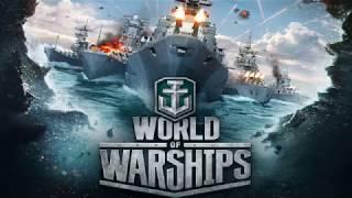 Против торпедоносцев   нужно думать как торпедоносец ( world of warships )