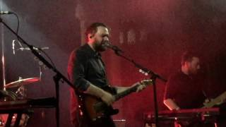 Frightened Rabbit - Blood Under the Bridge (Live @ Manchester Cathedral)