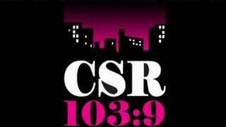 GTA SA- CSR 103.9- Johnny Gill- Rub You The Right Way