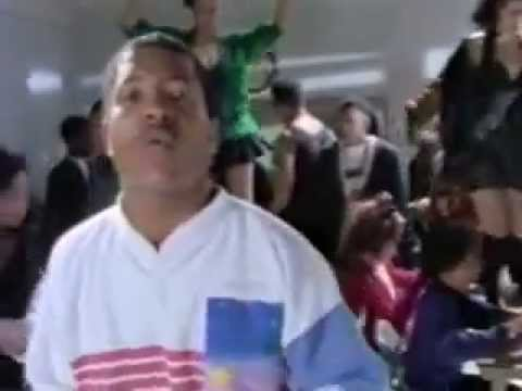 Young MC  Bust A Move  1989
