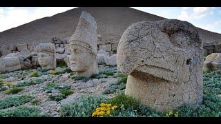 Курдская империя Зилан: Объединенный курдский Коммаген / Немрут