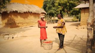 Esoko: Ghana's Innovative Text Messaging System That Empowers Farmers  - Talking Heads