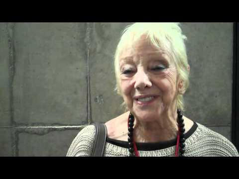 Barbara Young gives us an update on rehearsals for The Father