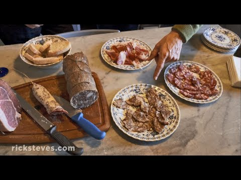 Tuscany, Italy: Farm to Table