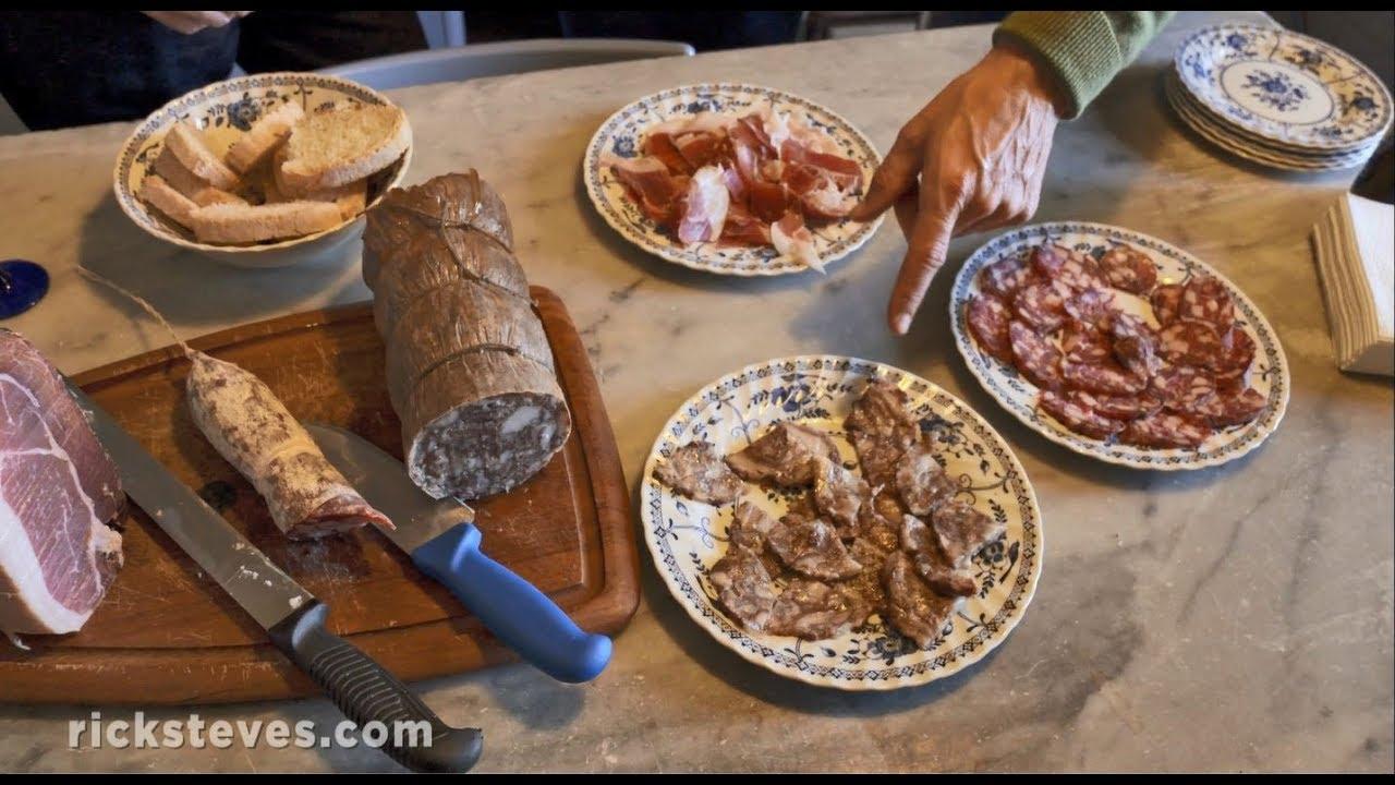 Guide Untuk Tuscany
