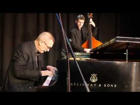 Emil Viklicky Trio - Live (3) @ The Lovett School, Atlanta - Mon Jun/29/2015