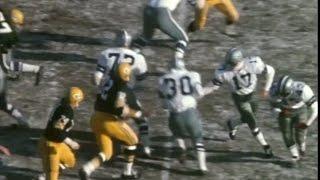1967 Ice Bowl