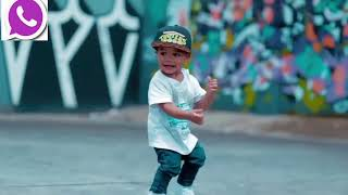 Beby dance Dura - Daddy Yankee  Whatsapp status | New whatsapp status 2018 | 30 second whatsapp stat
