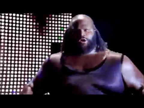 WWE Mark Henry New Titantron 2011 'Some Bodies Gonna Get It' (Hall Of Pain Version) HD 1080p