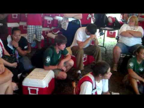Pacific Islands Tsunami (October 2009): Samoan Song