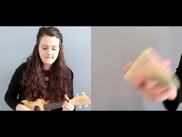 Springtime Song ~ PMZ Early Years ~ Josie Newton
