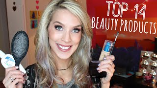 TOP 14 Best Beauty Products of 2014 REVIEW!
