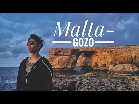 MALTA TRAVEL GUIDE 2017 PART 2: THE BEST ISLAND IN THE WORLD?! Before The Collapse for Azure Window