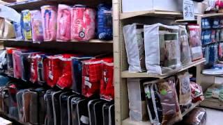 № 514 Русская АМЕРИКА Магазин BIG LOTS  Низкие Цены FloridaYalta 25.011.2011