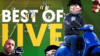 Best Of Live : LES INCROYABLES REPORTAGES 🎥 | #46