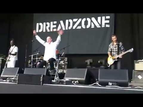 Dreadzone perform American Dread live @ Beautiful Days Festival 2014