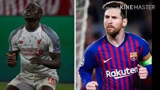 Bruno Constant: « Cette saison, c'est Sadio Mané qui sera Ballon d'or, et non Messi »