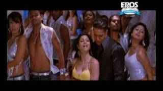Rock Mahi (Full Video Song) | One Two Three | Upen Patel & Tanisha