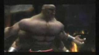 ps2 mksm scorpion vs goro