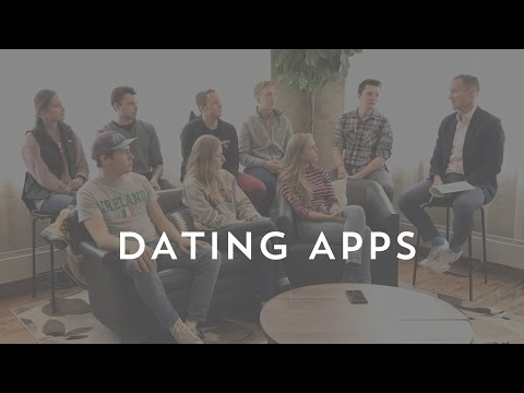 Feedback Loup: Dating Apps
