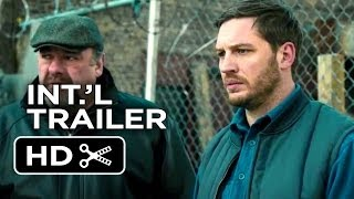 The Drop Official International Trailer #1 (2014) Tom Hardy, James Gandolfini Movie HD