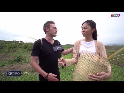 🏝️'Cười ngất' với hậu trường lầy lội của ca sĩ Kyo York và các khách mời Hành trình Văn Hoá Việt