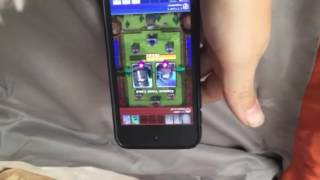 Clash Royale #1 Please Join My Clan