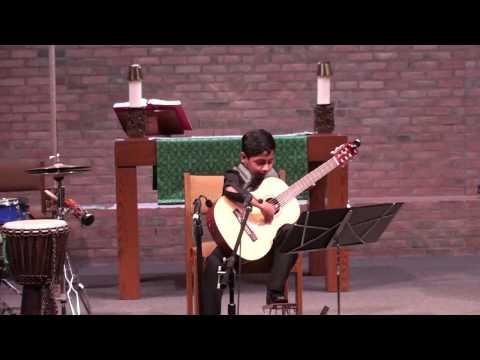 The Arlington School of Music 2016 Winter Recital