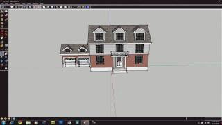 Import Google Sketchup Models Properly Into Unity 3d