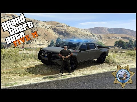 GTA 5 ROLEPLAY - HIGH SPEED PURSUIT - EP. 416 - LEO