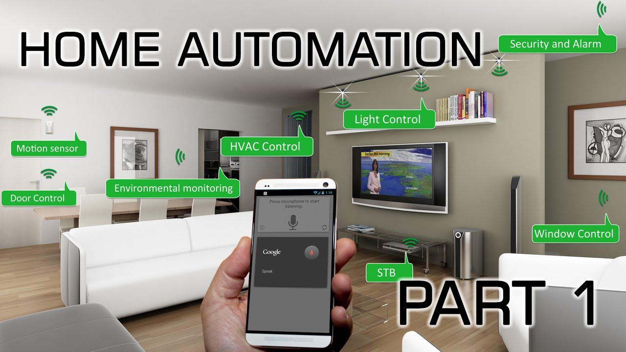 HD CCTV and Smart Home Solutions