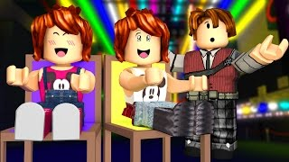 Roblox - DANÇA DAS CADEIRAS EM FAMÍLIA (Musical Chairs!)