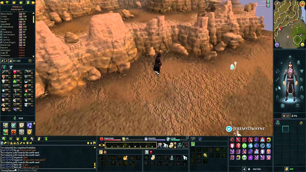 Rs Opening My First Crystal Triskelion Key 2014 Youtube